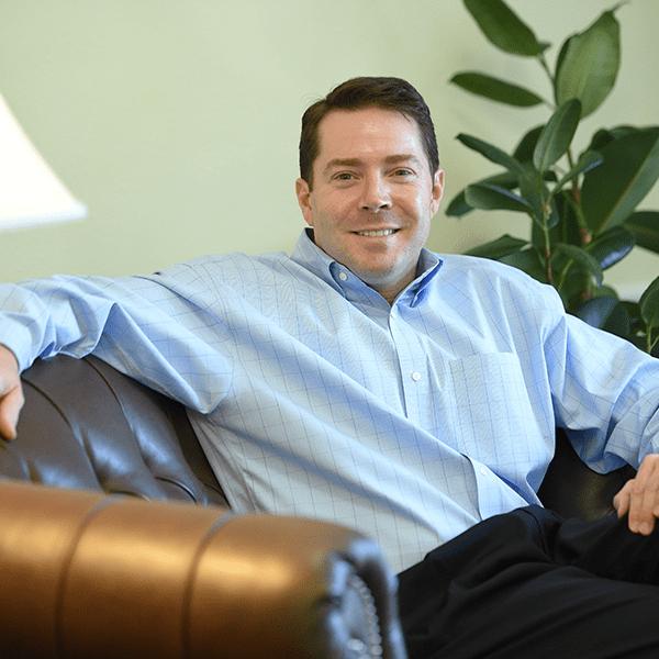 Scott McLeod | Brown Financial Advisory