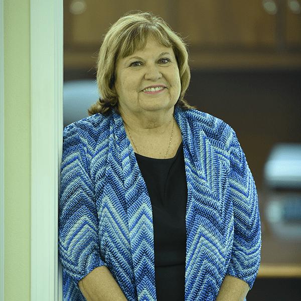 Susan McDavid | Brown Financial Advisory